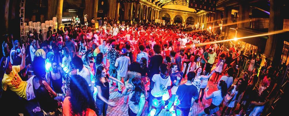Le dancefloor vous rend plus heureux et en meilleure santé