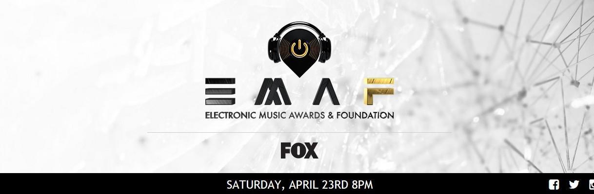 Bientôt une cérémonie pour la musique électronique