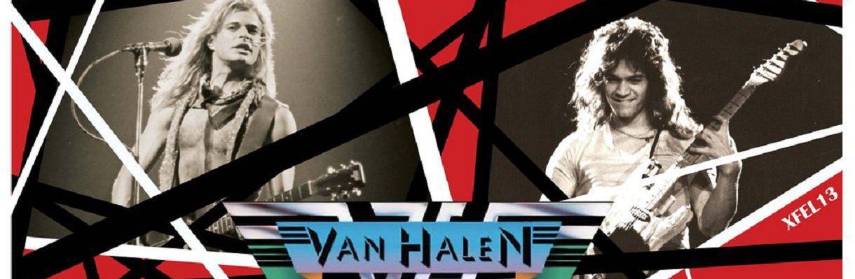 Eddie Van Halen, guitariste à la technique hors pair
