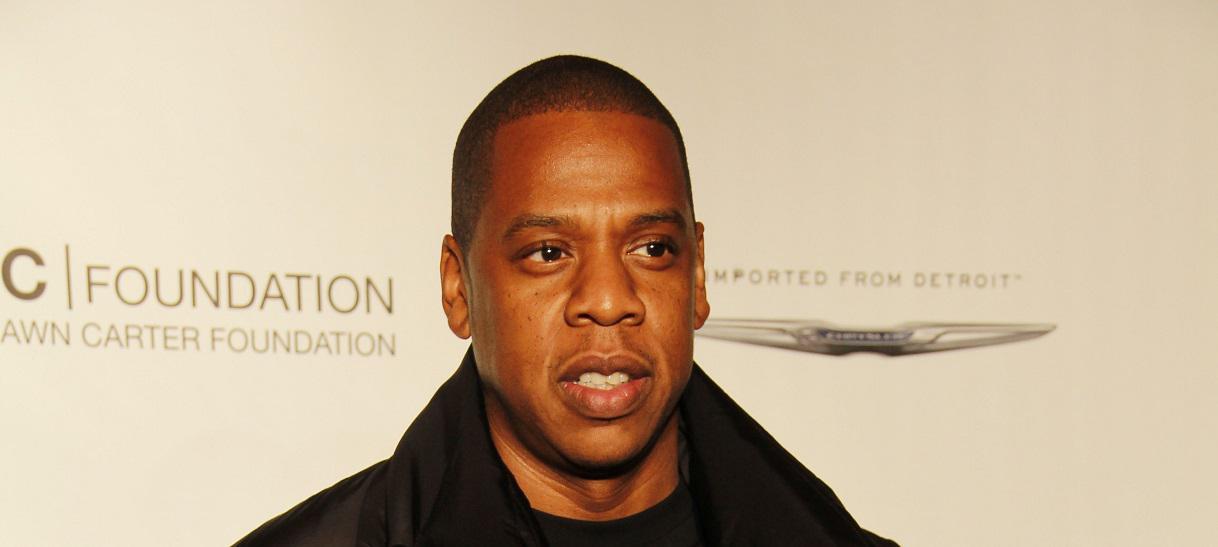 Jay-Z revient en force avec un nouvel album