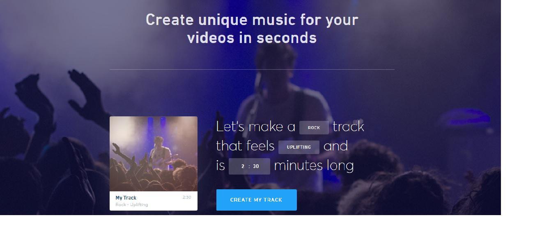 Jukedeck, le site qui compose de la musique pour vous