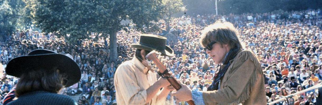 Summer of Love 50, le festival où vous serez nus
