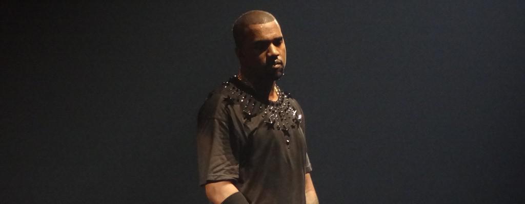 Kanye West, son hommage à David Bowie