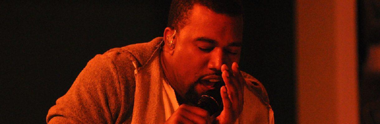 Kanye West en psychiatrie après un pétage de plombs