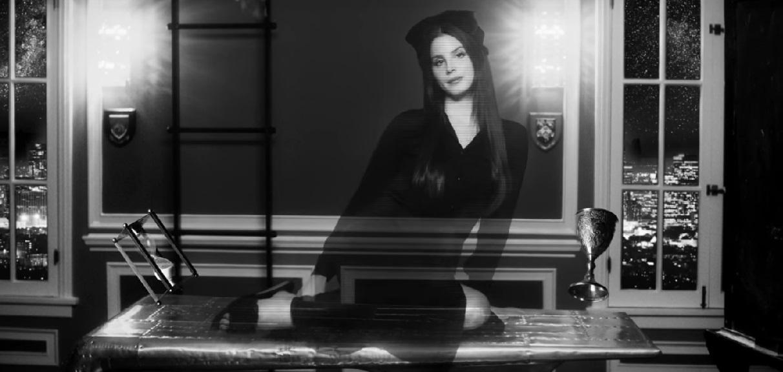 Lana Del Rey annonce la sortie de son quatrième album