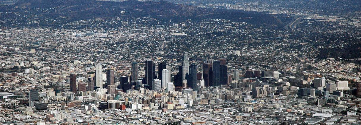 Los Angeles, éternel fantasme des musiciens