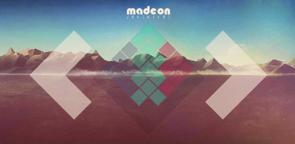 Madeon lance sa machine à samples