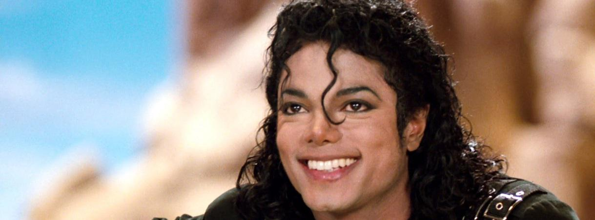 Michael Jackson, le Roi de la pop mais pas que...
