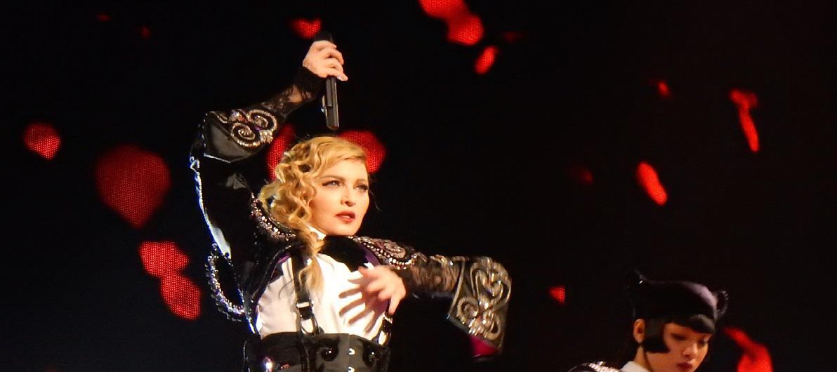Madonna, son hommage à Prince déçoit les fans du chanteur