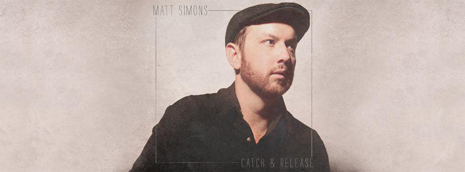 2016, l'année de Matt Simons ?