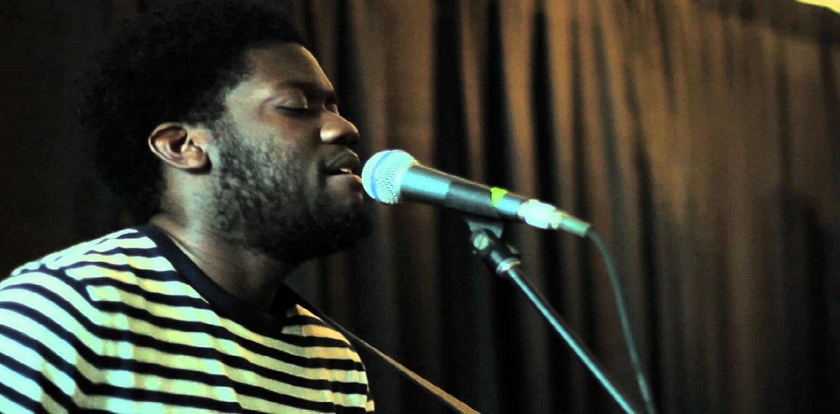 Michael Kiwanuka, le talent à l'état brut