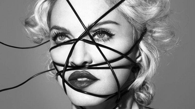 Les mémoires de Madonna, bientôt en librairie ?