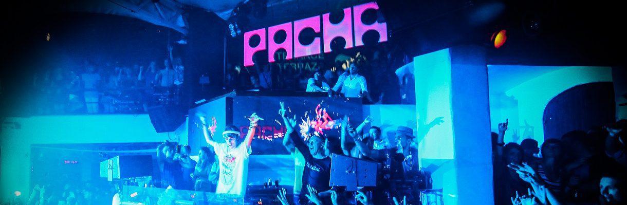 À vendre : Pacha Ibiza, club mythique de l'île