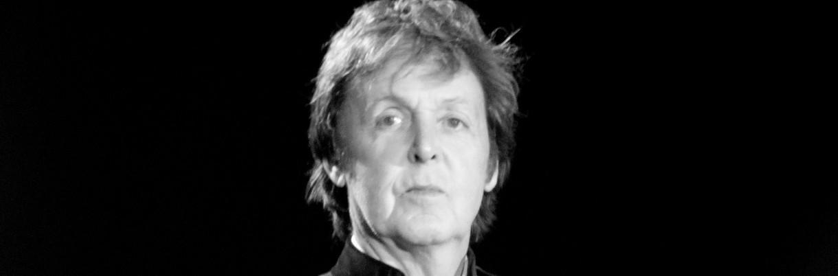 Paul McCartney devient un pirate