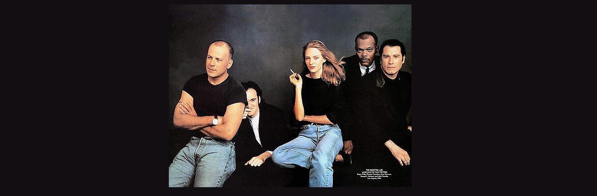 Pulp Fiction de Quentin Tarantino, une soundtrack à écouter sans modération
