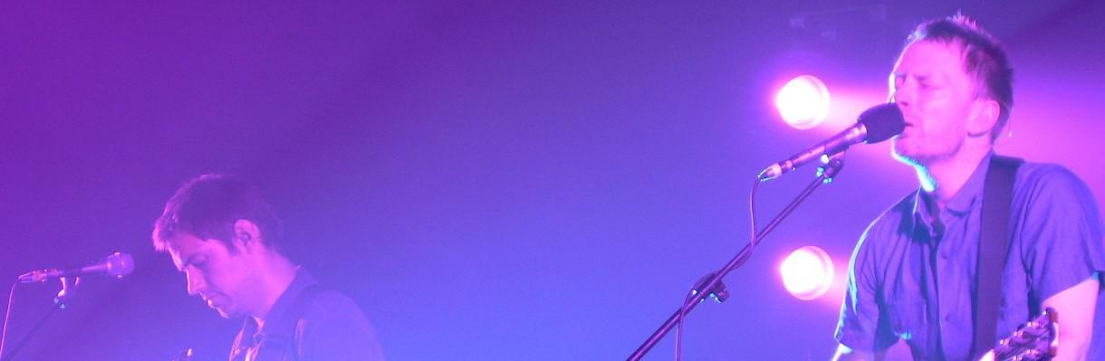 Radiohead disparaît...pour mieux revenir ?