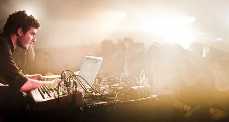 Le Rex club : Un lieu essentiel de l'histoire des musiques électroniques