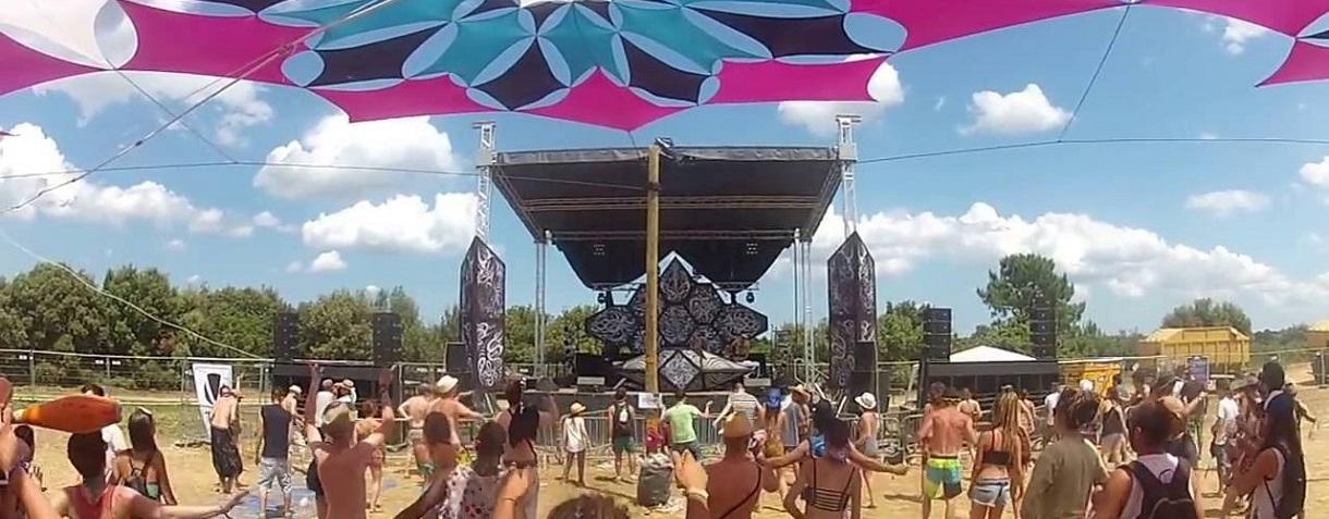 Le Son Libre, le festival qui célèbre les musiques électroniques