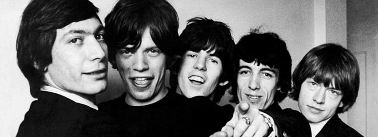 Les Rolling Stones, les bad boys du rock'n'roll
