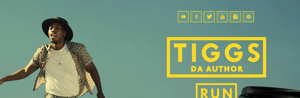 Tiggs Da Author, le nouveau Pharrell