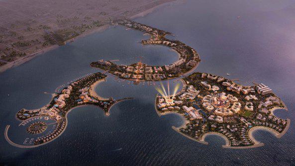 Naissance d'un nouvel Ibiza: Dream Island