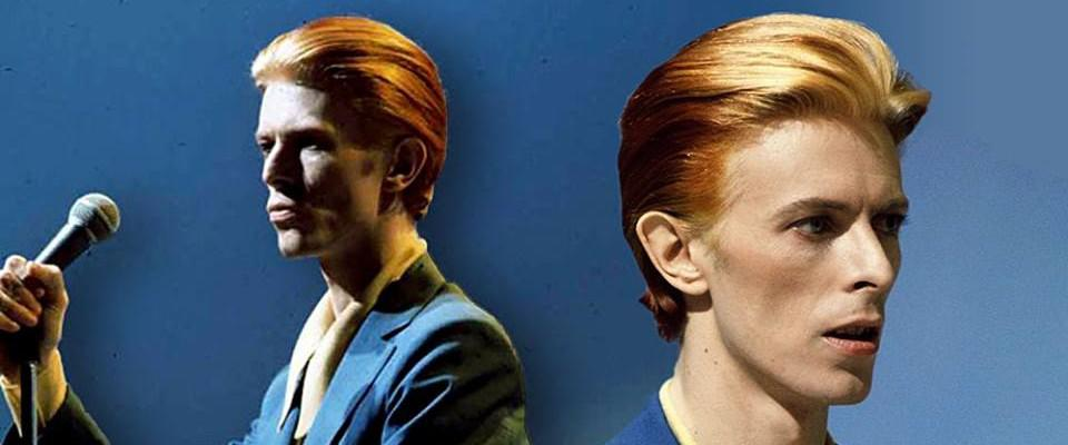 Hommage à David Bowie : RAJE retrace la légende à travers ses titres cultes, dont Fame