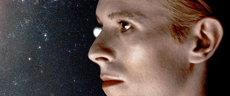Hommage à David Bowie : RAJE retrace la légende à travers ses titres cultes, dont Space Oddity
