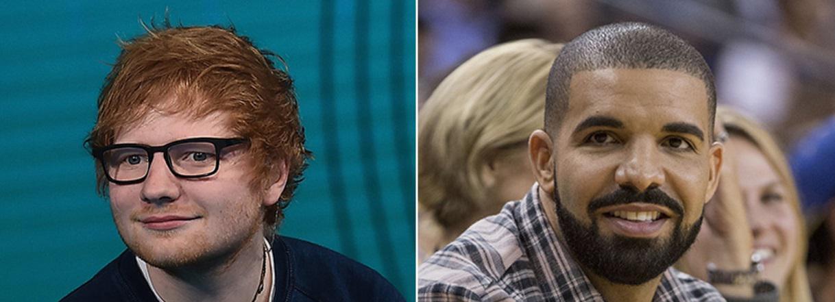 Streaming : Ed Sheeran retrouve son titre de roi de Spotify