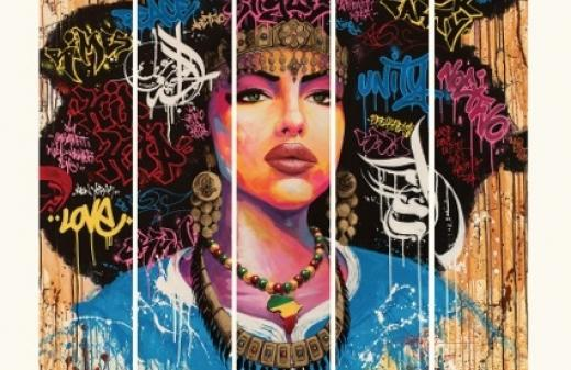 Hip Hop, du Bronx aux rues arabes : une exposition sur le Hip Hop à Paris