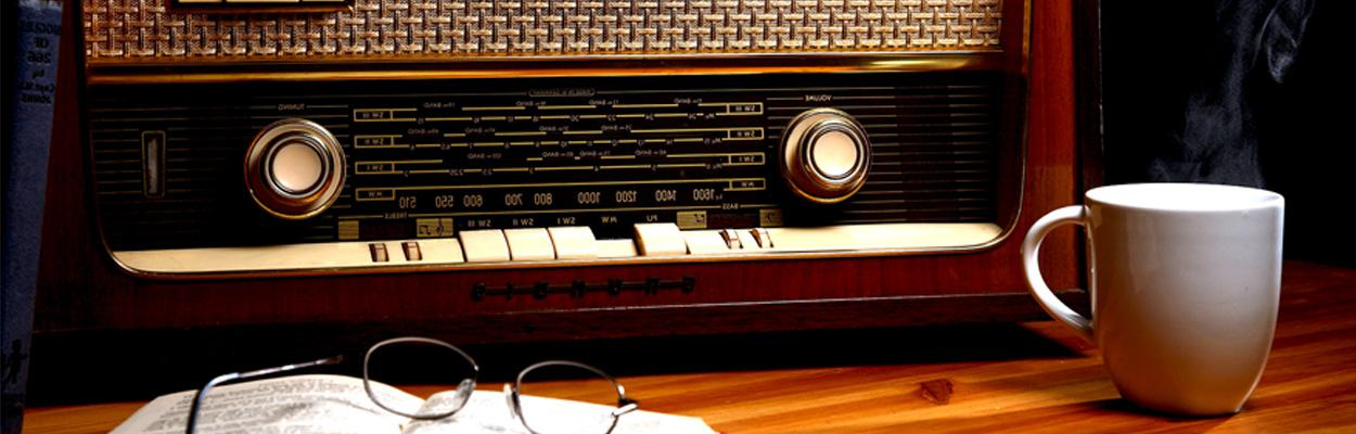 La RNT (radio numérique terrestre) c'est maintenant !