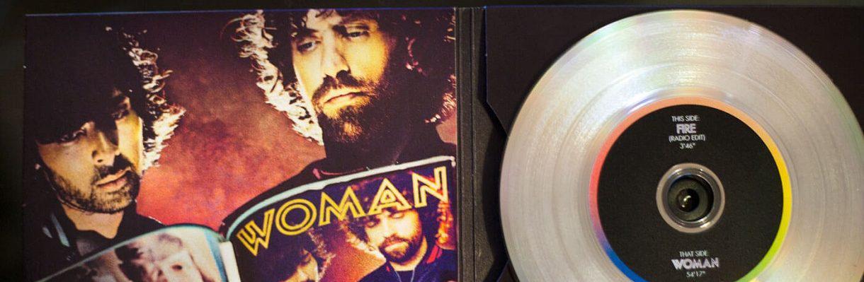 Compact Vinyl, la fusion du CD et du vinyle