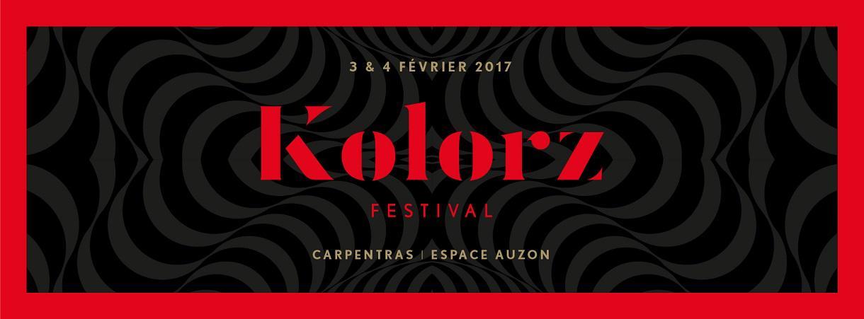 Le Kolorz festival revient chauffer le dancefloor cet hiver