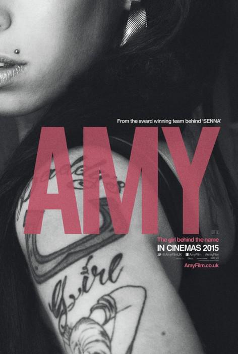 Amy Winehouse, un documentaire prévu au cinéma