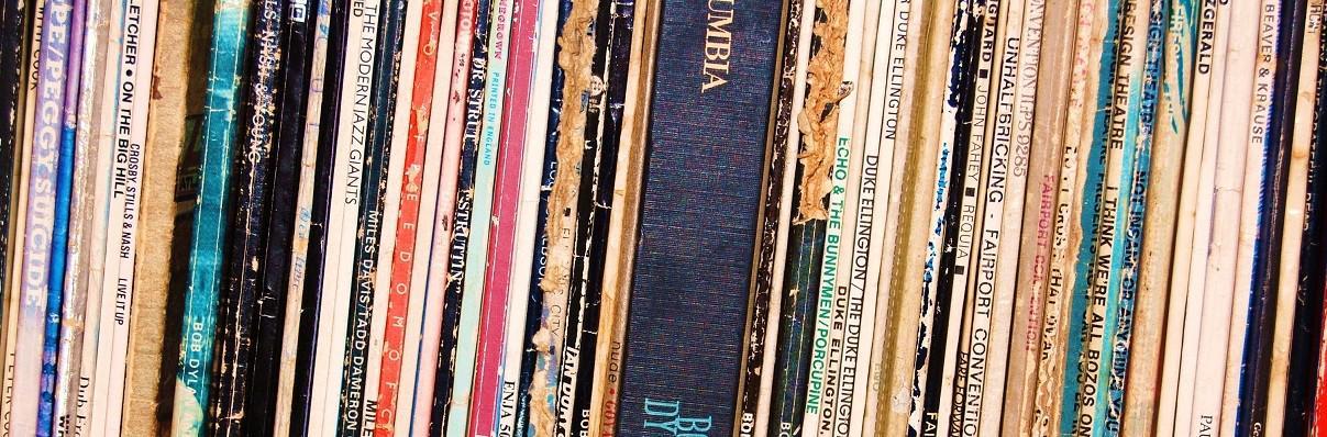 Les ventes de vinyles au plus haut