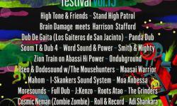 Nouvelle édition du Télérama Dub Festival