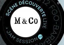 Rencontre avec le collectif parisien Musiciennes & Co