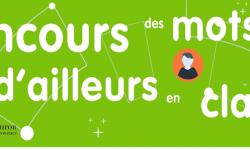 """Concours """"Mots d'ailleurs"""": les langues étrangères à l'honneur"""