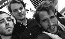OPTM, les vainqueurs de la Bourse Jeunes Talents de Nîmes