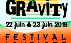 Rencontre avec Gravity Festival
