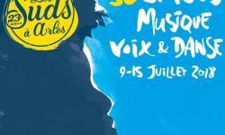 Le Festival des Suds à Arles
