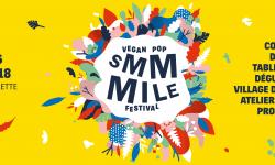 Un festival qui va vous donner le SMMMILE !