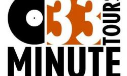 33 Tours Minute