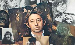 Serge Gainsbourg - Vu De L'Extérieur