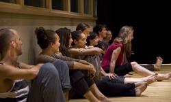 La Fabrique de la Danse, l'accompagnement par l'art