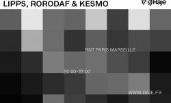 #39 Speciale footwork avec Lipps, Rorodaf et Kesmo