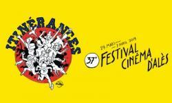 37ème Festival cinéma d'Alès - Itinérances