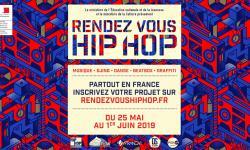 Rendez-Vous Hip-Hop 2019