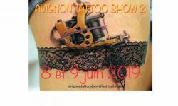 Avignon Tattoo Show
