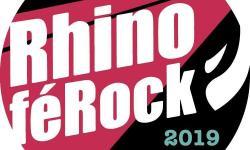 RhinoféRock 2019