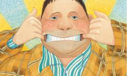 Mon Papa - Anthony Browne